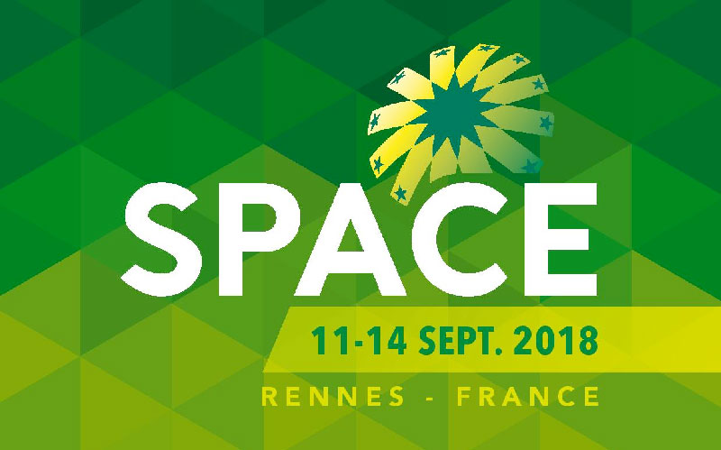 salon space 2018